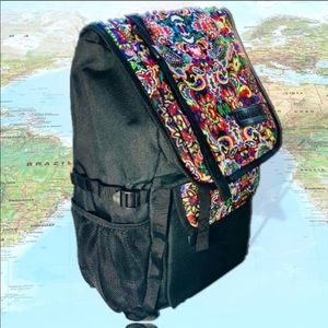 New backpack great for school superior function
